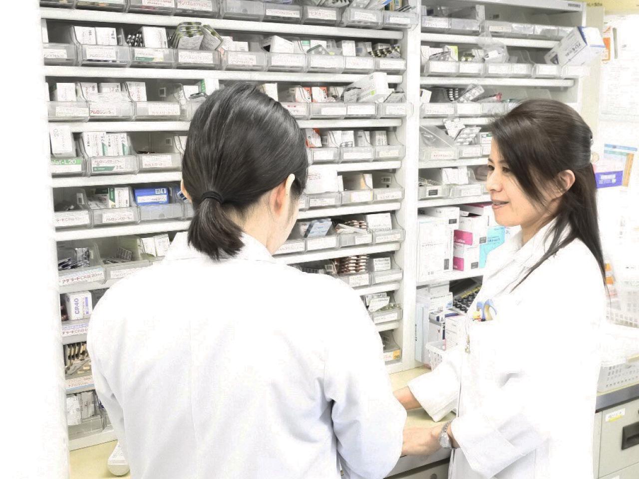 薬剤師育成及び薬学教育の実践