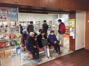 オリーブ・ウォーキングチャレンジ!2017.winter 終了のお知らせ